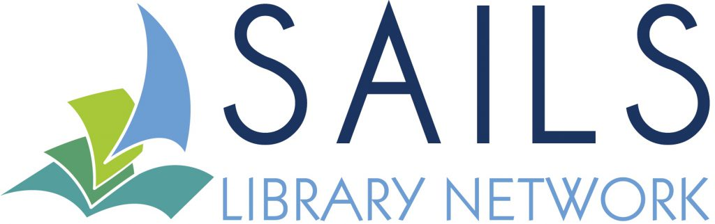 Logo for the SAILS Library Network