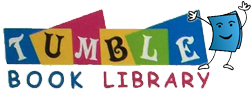 Tumblebooks Library Logo