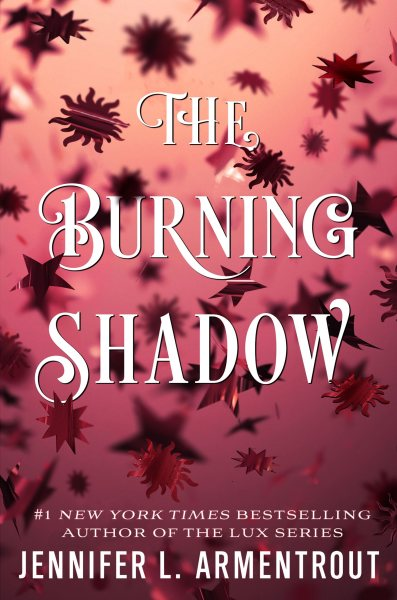 The Burning Shadow by Jennifer Armentrout