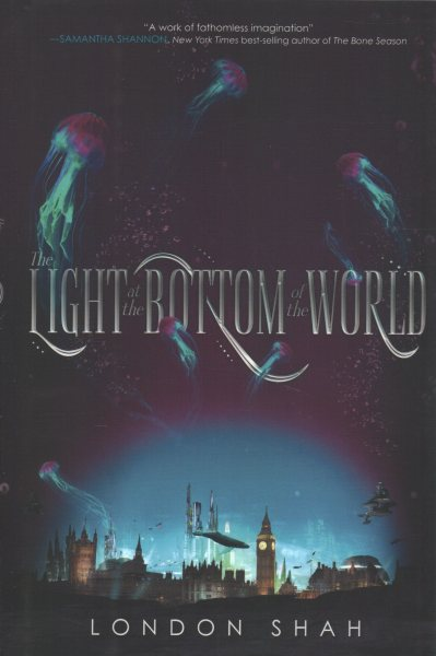 The Light at the Bottom of the World byLondon Shah