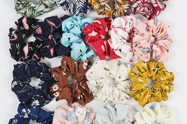 Upcoming Event: DIY Scrunchies